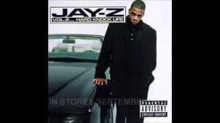 "Jay-Z - ""Vol. 2... Hard Knock Life"" Trailer (1998)"