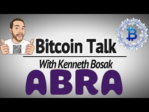 How to use The ABRA App - 20 Cryptos 50 Fiats 1 App Wallet +Exchange 2018