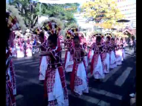 KAAMULAN 2010 1ST RUNNER UP- City of Malaybalay-Video by Bobbie Guzman.mp4