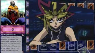 Yu Gi Oh Power Of Chaos Game Of Shadows Dark Vs Angels (PC)Game