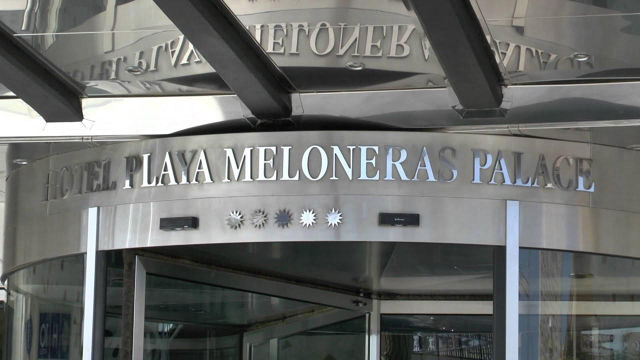 Meloneras Palace Hotel Gran Canaria