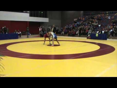 2013 Nordhagen Classic: 51 kg Final Patricia Bermudez (ARG) vs. Miyu Yamamoto (JPN)