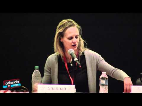 Orlando LIVE - Florida Film Festival 2012 - Perseverance: Women In The Industry