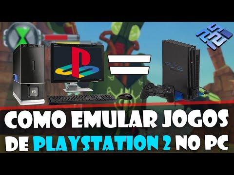 APRENDA A JOGAR Os SEUS JOGOS FAVORITOS De PS2