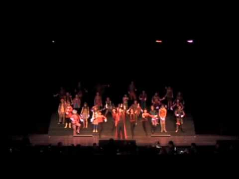 Waterford High School - Pippin - Magic To Do