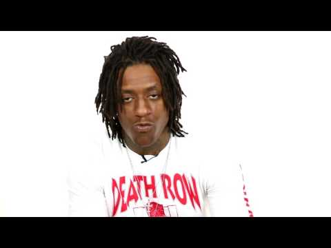 Rico Recklezz On Current Gun Violence In Chicago: Them Fools Killing Like A Sport