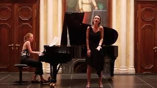 Suleika I - Franz Schubert
