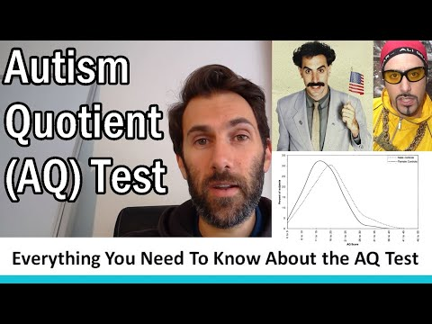 The Autism Quotient Test: Everything You Need To Know About The Online AQ Test | Patron's Choice