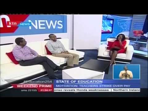 STATE OF EDUCATION: The effects of teachers strike to students