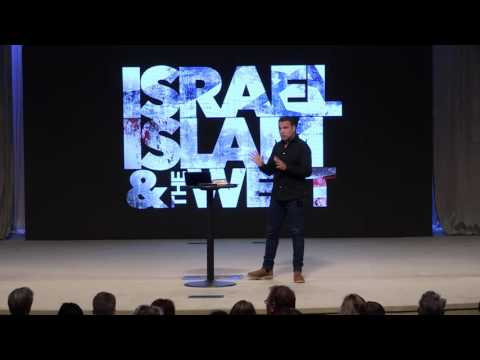 Israel, Islam & The West - Part 2