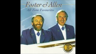 Foster And Allen - All Time Favourites CD
