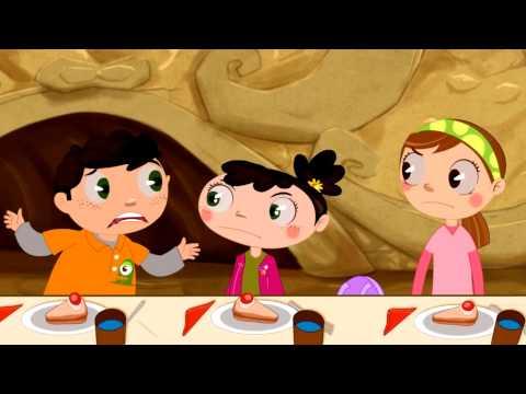 historias sobre diabetes para niños