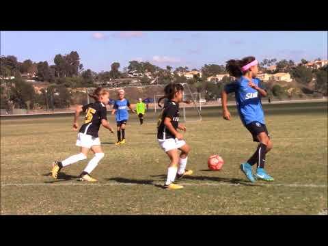 Legends FC 2009 vs San Diedo Surf 11-04-2017
