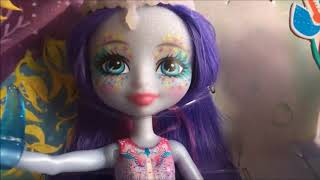 Enchantimals Dolce Dolphin Doll Set
