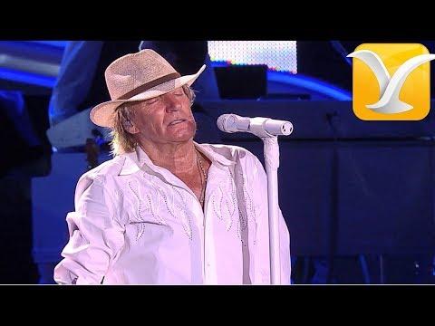 Rod Stewart - Sailing - Festival de Viña del Mar 2014 HD