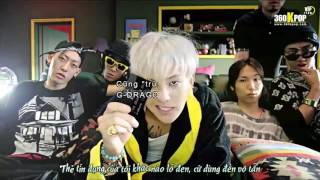Bae Bae & Mình là gì của nhau & ... (OnlyC đã trở thành đạo sĩ như thế nào?) - Video by DYUKEY