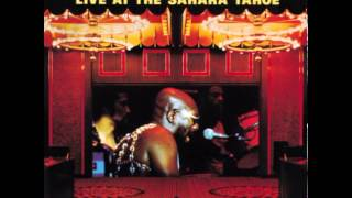 Isaac Hayes - The Look Of Love (Live At The Sahara Tahoe)