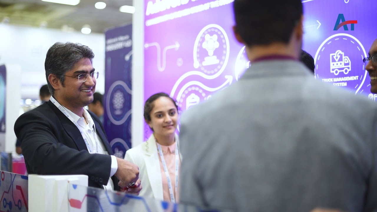Addverb@India Warehousing Show 2019