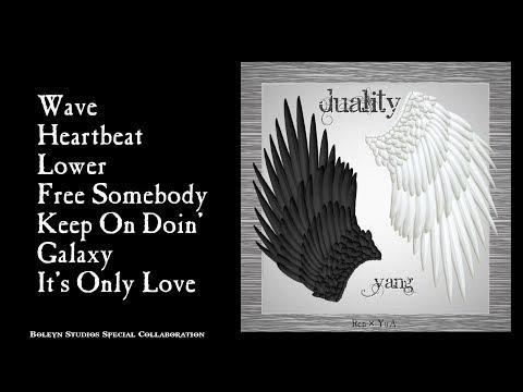[Mini Album] Duality (Yang) - Ren x YuA