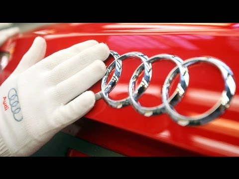 Audi Admits to VW Emissions Cheating in 2.1 Million Cars