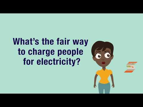 Understanding Energy: Are Electric Company Fixed Fees Fair?