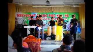 SMK MUTIARA RINI 2013 - persembahan pibg