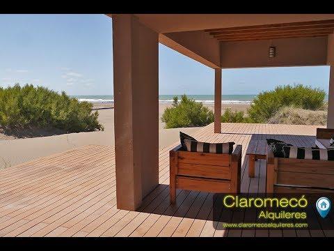 Casas Bonitas XXX - Claromeco Alquileres