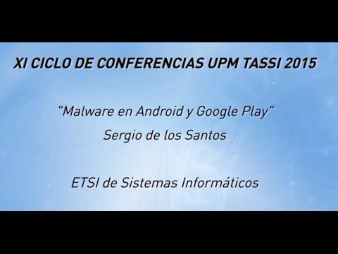 Malware en Android y Google Play