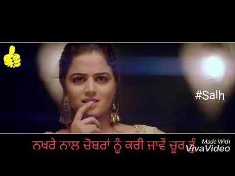 Whats app status| manak di kali| Ranjit bawa