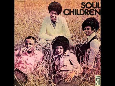 The Soul Children - Move Over