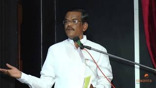 Download lagu Sri Gangavathi Pranesh's speech at the launch of 'Nakkava Geddava'