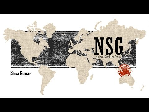What is NSG? for UPSC   IAS