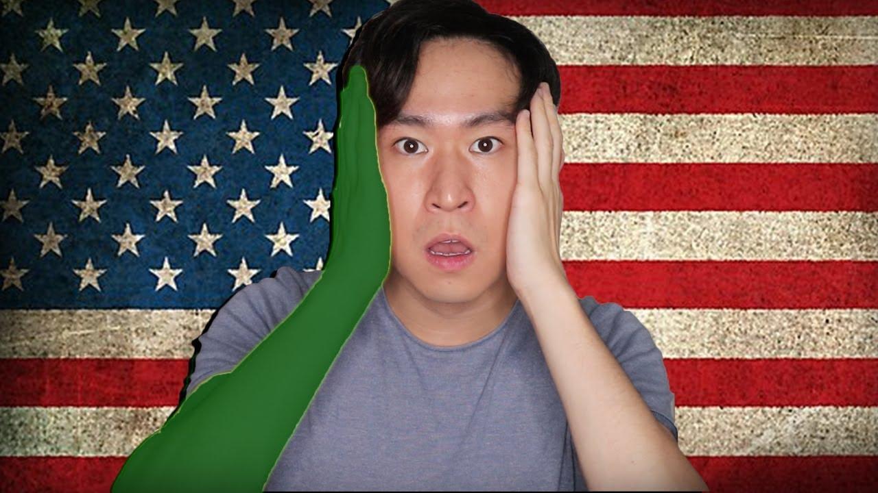 3個恐怖美國鬼故事 [英文] - YouTube