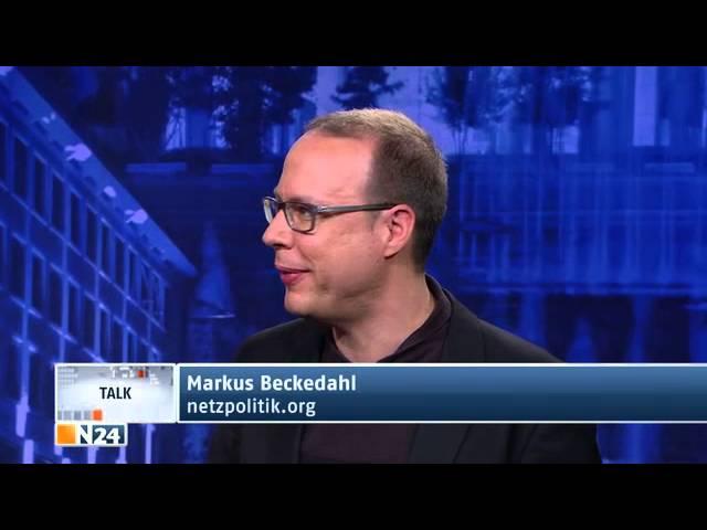Studio Friedman: Datenschutz – wie sicher sind unsere Daten?