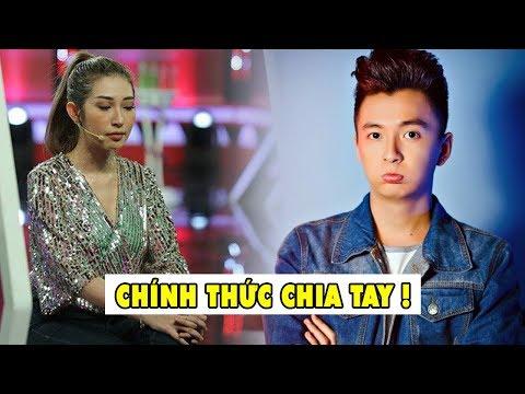 Khổng Tú Quỳnh CHÍNH THỨC thừa nhận chia tay Ngô Kiến Huy trên sóng truyền hình!