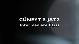 www.cueneyt.com Jazz Dance Intermediate Class with Cüneyt
