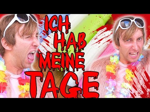 Sandra - Ich hab meine Tage ( Official Music Video )