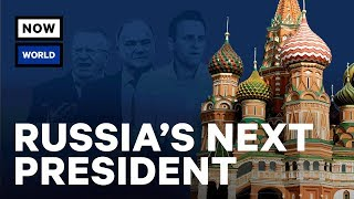 Who Will Be Russia's Next President? | NowThis World