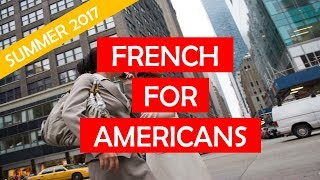 French for Americans # Discover 43 French phrases with NE PAS