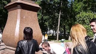 СПБ-г.ПЕТЕРГОФ-2014.А.Кобяков. (М.Ибеева,с архива)