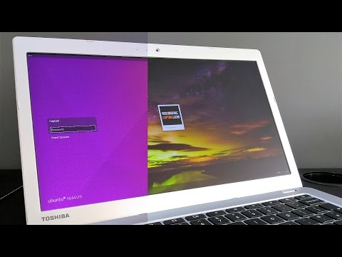Dual boot Chrome OS and Linux