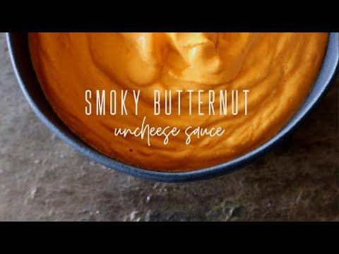 Smoky Butternut Sauce