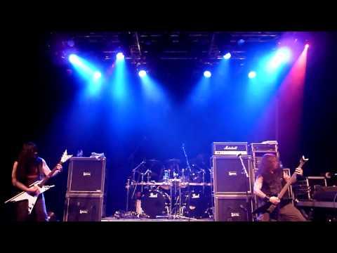 Krisiun (2 of 2) Vicious Wrath+Bloodcraft+Sentenced+ Kings@ Dynamo Eindhoven 2011-06-15 (203752)
