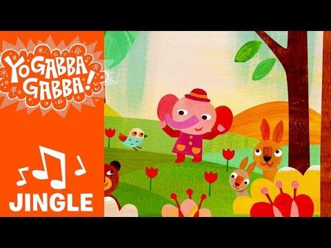 """Little Baby"" Jingle - Hunter Revenge - Yo Gabba Gabba!"