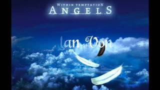 Within Temptation - Angels (Full Single)