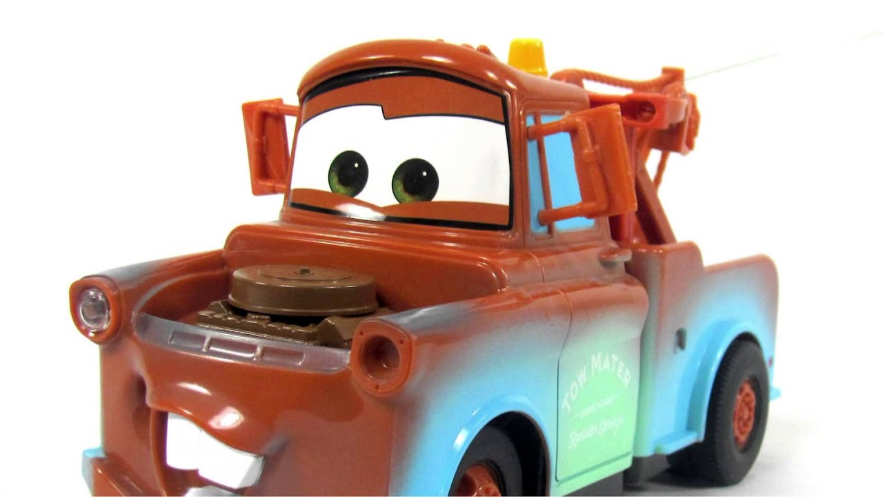 disney pixar cars2 toys