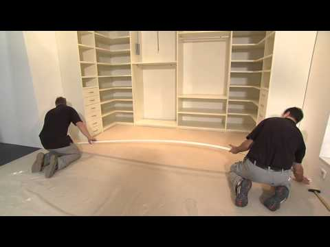 Sliding Doors & Closet Installation