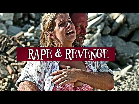 Rape And Revange