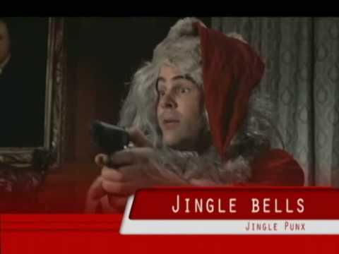 Trading Jingle Bells