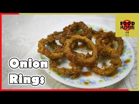 crunchy-onion-rings-recipe-|-homemade-easy-snacks-recipe-|-eggless-recipe-|-food-home